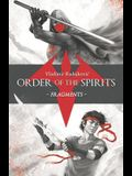 Order of the Spirits: Fragments