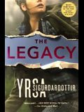 The Legacy: A Thriller (Children's House)