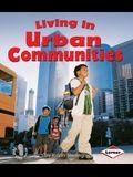 Living in Urban Communities