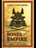 Bones of Empire: The Relicant Chronicles: Book 1