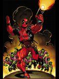 Deadpool, Volume 1