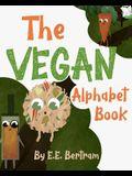 The Vegan Alphabet Book: Let's Learn the Alphabet - Vegan Style!