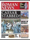 The Roman News (Turtleback School & Library Binding Edition)