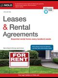Leases & Rental Agreements: Keep Your House or Walk Away with Money in Your Pocket