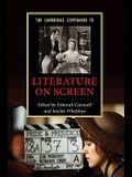 The Cambridge Companion to Literature on Screen
