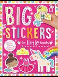 My Unicorns and Mermaids Sticker Book