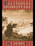 Children S Shakespeare the