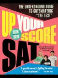 Up Your Score Sat, 2018-2019 Edition