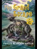 The Grand Escape (Cat Pack)