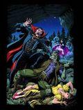 The Tomb of Dracula, Volume 3