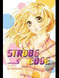 Strobe Edge, Volume 5