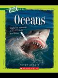 Oceans (True Books: Ecosystems (Paperback))