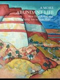 A More Abundant Life: New Deal Artists and Public Art in New Mexico