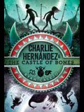 Charlie Hernández & the Castle of Bones, 2