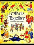 Festivals Together: Guide to Multicultural Celebration