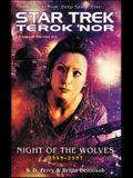Terok Nor: Night of the Wolves
