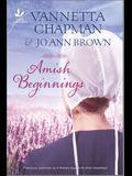 Amish Beginnings