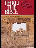 Thru the Bible, 5 Vols.: Genesis Thru Revelation