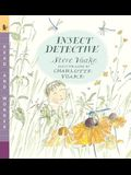 Insect Detective: Read and Wonder