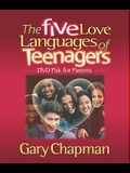 Five Love Languages of Teenagers (DVD Leader Kit)