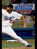 Clayton Kershaw: Pitching Ace: SportStars Volume 4