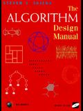 The Algorithm Design Manual [With CDROM]