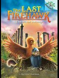 The Golden Temple: A Branches Book (the Last Firehawk #9), 9