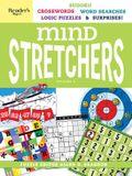 Reader's Digest Mind Stretchers Vol. 9