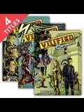 Vilified (Set)