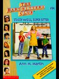 Stacey McGill, Super Sitter (The Baby-Sitters Club, No. 94)
