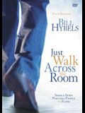 Just Walk Across the Room Video Study: Four Sessions on Simple Steps Pointing People to Faith