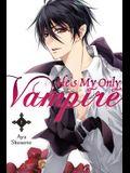 He's My Only Vampire, Volume 1