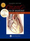 Grant's Atlas of Anatomy, Eleventh Edition (Canadian Version)
