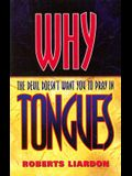 Why the Devil Doesn't Want You to Pray in Tongues