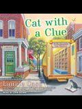 Cat with a Clue Lib/E
