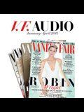Vanity Fair: January-April 2015 Issue