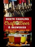 North Carolina Craft Beer & Breweries