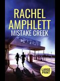 Mistake Creek: An action-packed thriller