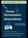 The Law of Florida Homeowners Association, Eleventh Edition