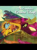 The Amma Tell Me Krishna Trilogy: Three Book Set