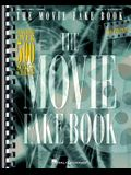 The Movie Fake Book: C Edition