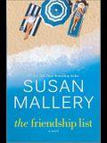 The Friendship List