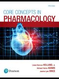 Holland: Core Concepts Pharmaco _5