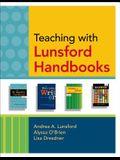 Teaching with Lunsford Handbooks