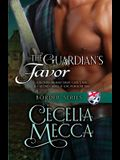 The Guardian's Favor: Border Series Book 9
