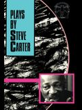 Plays By Steve Carter