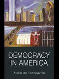 Democracy in America {Abridged}
