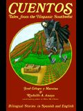 Cuentos: Tales from the Hispanic Southwest: Tales from the Hispanic Southwest