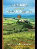 L' Italiano secondo il Metodo Natura, 1