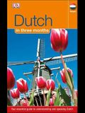 Dutch in 3 Months. (Hugo in 3 Months)